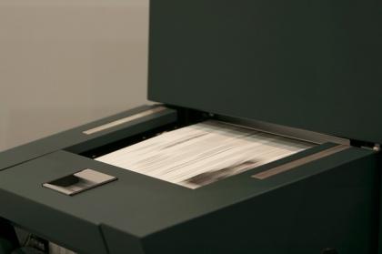O druku offsetowym