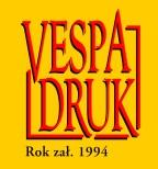 Vespa-Druk